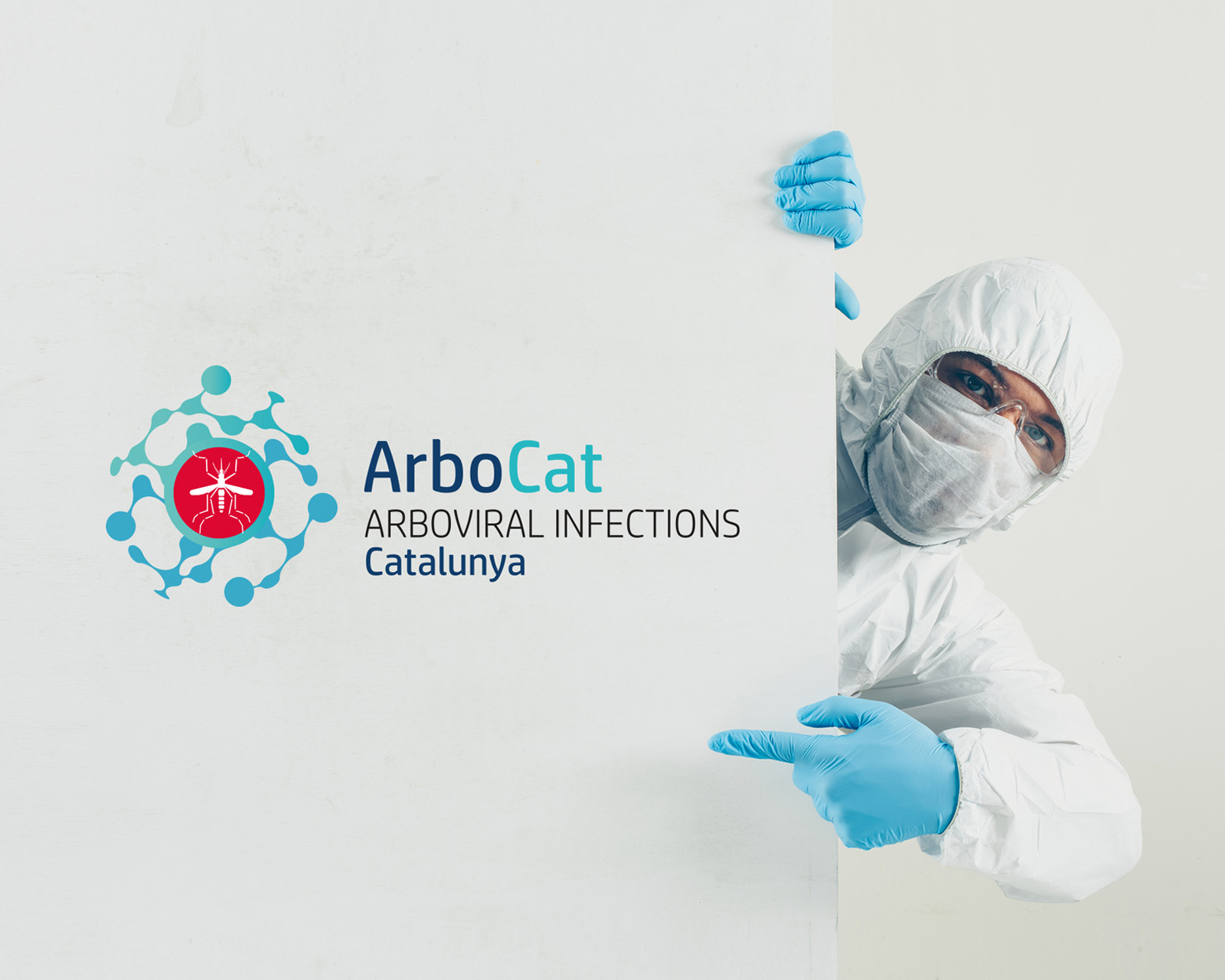 Logotipo de arboviral infections